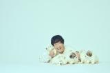 岡崎体育=関ジャニ∞10枚目のオリジナルアルバム『8BEAT』楽曲提供
