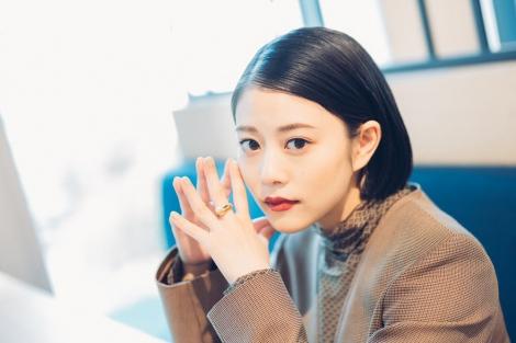 高畑充希、オン眉&姫カットにイメチェン「エキゾチック」「すごい雰囲気変わりましたね!!」 | ORICON NEWS