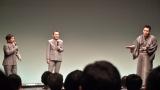 伯山、爆笑に松本との共演質問
