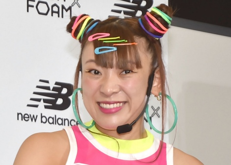 フワちゃん、イメチェン姿「痩せた!」「さっしーっぽい」「ビビアン・スーみたい」 | ORICON NEWS