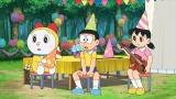『ドラえもん誕生日スペシャル』より(C)藤子プロ・小学館・テレビ朝日・シンエイ・ADK