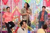 8月31日放送のバラエティー『ロンドンハーツ』ゴールデン3時間スペシャル(C)テレビ朝日