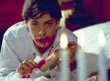 ジョージ・A・ロメロ監督作品、『マーティン/呪われた吸血少年』(1977年)(C)1977 MKR Group Inc.