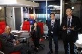 テレビ朝日系で放送中の木曜ドラマ『緊急取調室』第7話(9月2日放送)より (C)テレビ朝日