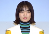 衝撃的な出会いを振り返った小松菜奈 (C)ORICON NewS inc.