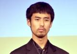 映画『ムーンライト・シャドウ』完成報告会見イベントに登壇した佐藤緋美 (C)ORICON NewS inc.