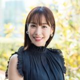 鷲見玲奈 撮影/谷脇貢史 (C)ORICON NewS inc.