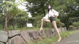 『ノブナカなんなん?』に出演する彦坂桜(C)テレビ朝日