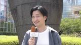 『ノブナカなんなん?』に出演する山添寛(C)テレビ朝日