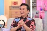 テレビ朝日系『あざとくて何が悪いの?』に出演するかまいたちの山内健司 (C)テレビ朝日