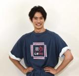 前田拳太郎 (C)ORICON NewS inc.