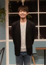 『恋するアンチヒーロー』WBB 10周年公演に出演する高田翔