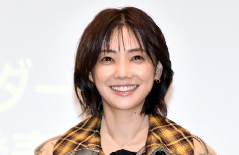 『ブラックサンダー』新WebCM発表会に出席した倉科カナ (C)ORICON NewS inc.