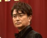 映画『マスカレード・ナイト』完成披露試写会に出席した石黒賢 (C)ORICON NewS inc.