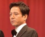 映画『マスカレード・ナイト』完成披露試写会に出席した勝村政信 (C)ORICON NewS inc.