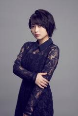 10月期木曜劇場『SUPER RICH』に出演する志田未来