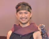 伯父・田村正和さんは「唯一無二の役者」と語った田村幸士 (C)ORICON NewS inc.