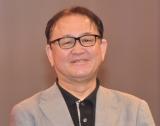 舞台『沙也可〜海峡を越えた愛〜』のゲネプロ&取材会に参加した倉科遼氏 (C)ORICON NewS inc.
