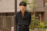 『恋です!〜ヤンキー君と白杖ガール』に出演する杉野遥亮(C)日本テレビ
