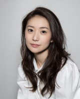 大島優子、亀梨和也の恋人役に