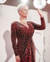 「第78回ベネチア国際映画祭」金獅子生涯功労賞を受賞したジェイミー・リー・カーティス