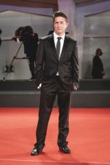 「第78回ベネチア国際映画祭」ワールドプレミアに参加した映画『ハロウィン KILLS』(10月29日公開)のデヴィッド・ゴードン・グリーン監督