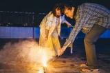 池松壮亮×伊藤沙莉が初共演でダブル主演する映画『ちょっと思い出しただけ』(2022年早春公開)クリープハイプの楽曲をもとに松居大悟監督が書き下ろしたオリジナル脚本を映画化 (C)2022『ちょっと思い出しただけ』製作委員会