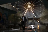 映画『レミニセンス』(9月17日公開)(C) 2021 Warner Bros. Entertainment Inc. All Rights Reserved