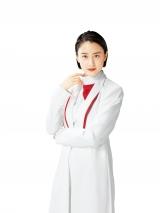 日本初となる医療用と同量配合されたかぜ薬「パイロンPL顆粒Pro(指定第2類医薬品)」のCMに出演する山本美月