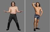 マッコイ斉藤、ライザップで16.2キロの減量成功 不摂生体型から一念発起「イケてるお父さんに」