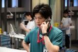 『ナイト・ドクター』最終話カット(C)フジテレビ