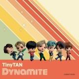 「TinyTAN」DYNAMITE