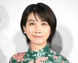 『DIVOC-12』完成披露試写会に登壇した松本穂香 (C)ORICON NewS inc.