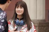 新水曜ドラマ『恋です!〜ヤンキー君と白杖ガール〜』への出演が決定した生見愛瑠 (C)日本テレビ