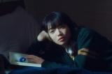 佐薙ひじり(小松菜奈)=映画『恋する寄生虫』(11月12日公開) (C)2021「恋する寄生虫」製作委員会