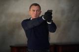 ジェームズ・ボンド(ダニエル・クレイグ)吹替声優は藤真秀=映画『007/ノー・タイム・トゥ・ダイ』(10月1日公開)(C)Danjaq, LLC and Metro-Goldwyn-Mayer Studios Inc.All Rights Reserved.
