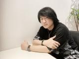 5thアルバム「and」をリリースした椎名慶治