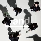 5thアルバム「and」のジャケット写真