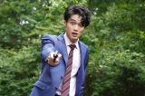ドラマ『「ボイスII 110緊急指令室』に出演する中川大輔 (C)日本テレビ
