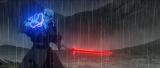 スタジオ「TRIGGER」大塚雅彦監督による『The Elder』=『スター・ウォーズ:ビジョンズ』9月22日午後4時より、ディズニープラスで独占配信(C)2021 TM & (C) Lucasfilm Ltd. All Rights Reserved.