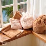 「THREEPPY(スリーピー)」、「CouCou(クゥクゥ)」、「Plus Heart(プラスハート)」で発売される『チップとデール』アイテム (C)Disney