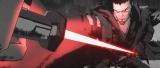神風動画『The Duel』主人公ローニン(CV:てらそままさき)=『スター・ウォーズ:ビジョンズ』9月22日午後4時より、ディズニープラスで独占配信(C)2021 TM & (C) Lucasfilm Ltd. All Rights Reserved.