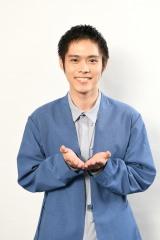 『ZIP!』で月替りパーソナリティーを務め、この秋2本のドラマに参加する細田佳央太 (C)ORICON NewS inc.