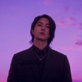 最新曲「Beautiful World」をリリースする山下智久