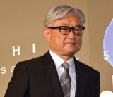 "『ARASHI Anniversary Tour 5×20 FILM ""Record of Memories""』ジャパンプレミアに登壇した堤幸彦監督 (C)ORICON NewS inc."