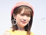 次の10年への決意を語った乃木坂46・秋元真夏 (C)ORICON NewS inc.