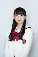 『二月の勝者 -絶対合格の教室-』に出演する住田萌乃 (C)日本テレビ