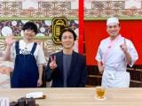 15日放送のテレビ東京系バラエティー『あちこちオードリー』(C)テレビ東京