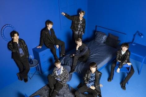 SKY-HI主催オーディションで誕生した7人組ボーイズグループ「BE:FIRST」(ビーファースト)