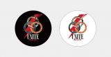 『B'z presents UNITE #01』配信ライブチケットを8月1日〜10月17日午後9時までに購入すると、抽選でオリジナルグッズが当たるキャンペーン実施(写真はドラムヘッド)